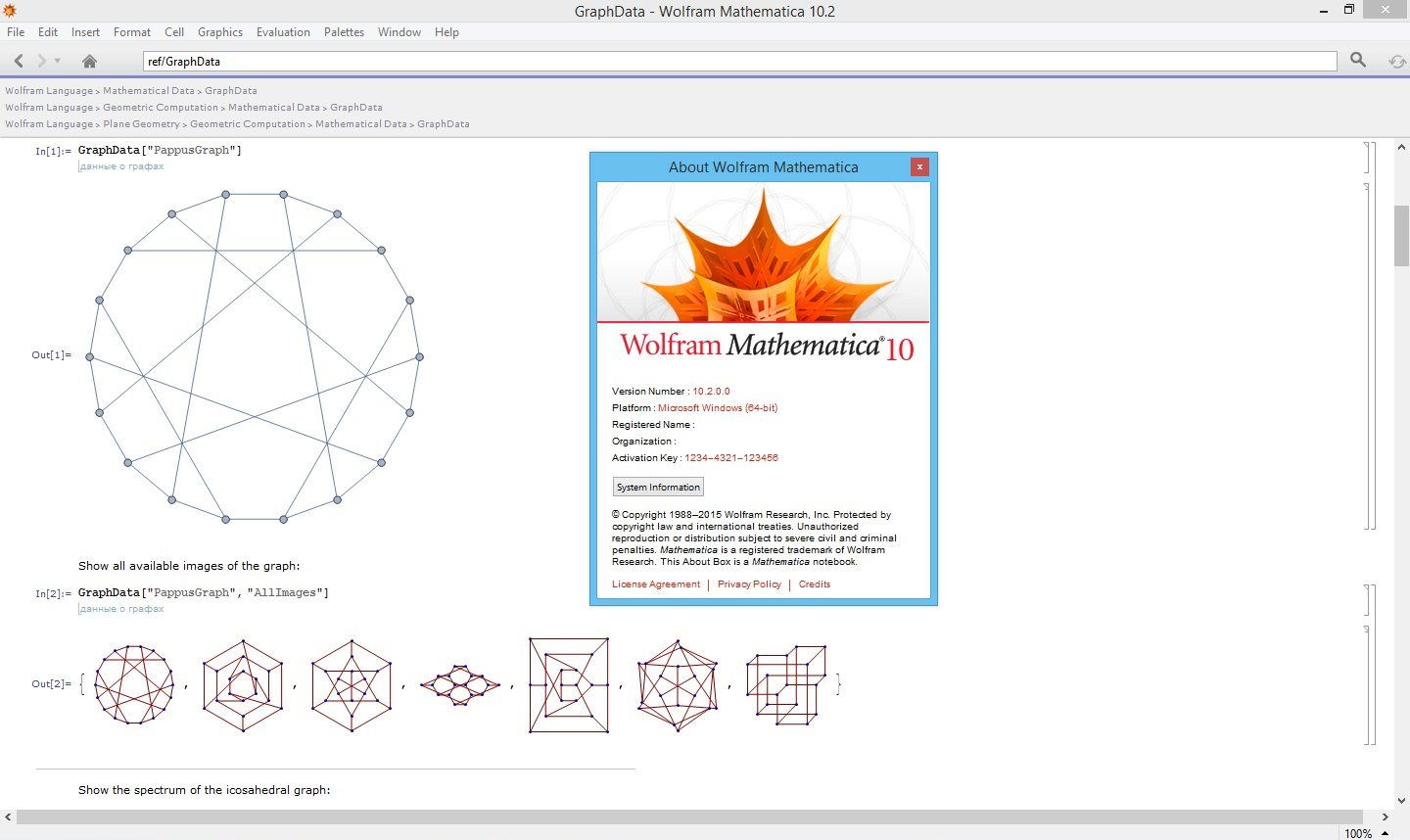 Full And Free Software: Wolfram Mathematica 10.2.0.0 Free Download