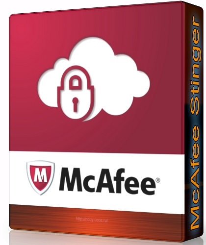 McAfee Stinger 12.1.0.2223 (x86/x64) Portable