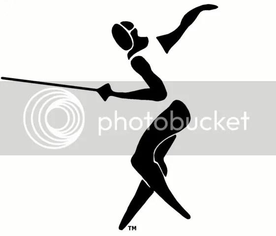 Winston Salem Fencing Club Logo