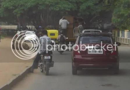 Suranjandas Road