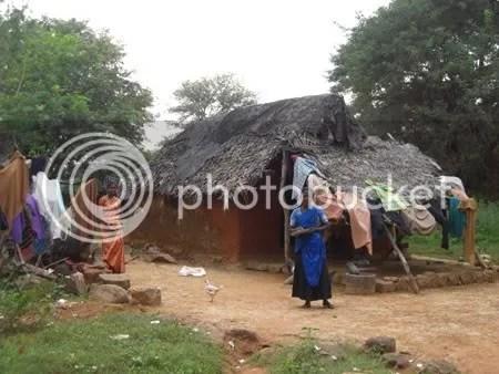 Tamil Vilagers