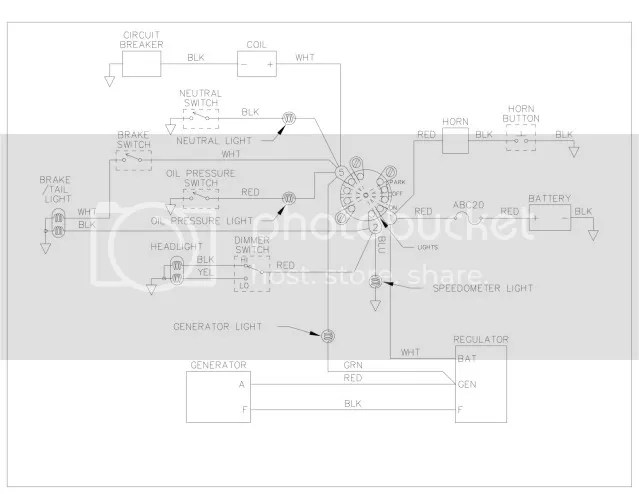 66 wiring terminal plate