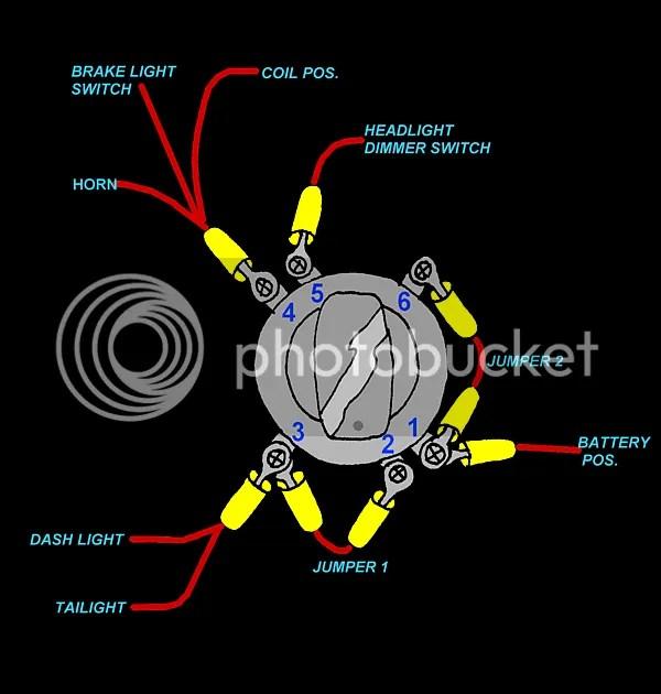 1981 shovelhead wiring diagram nodes lymphatic system harley dash data cateye on a alternator davidson forums turn signal