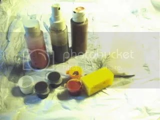 rusting ingredients