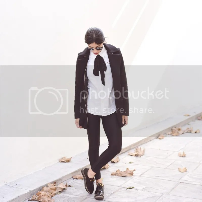 photo SUIT GIRL BOW OXFORDS OOTD WIWT .jpg
