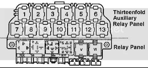 2004 Gti Vr6 Fuse Box Diagram 2000 GTI VR6 Wiring Diagram