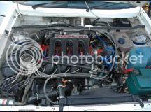 VW Golf Mk2 GTI 16v Engine advice.... - Page 2 - Audi, VW ...