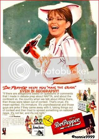 Just Like Dr. Pepper, So Misunderstood! (4/5)