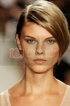 Derek Lam Make-up Look Spring Summer 2009