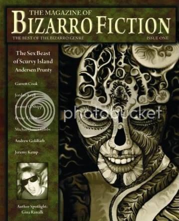 Bizarro Magazine