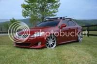 NC 2007 Lexus IS250 w/ Nav - ClubLexus - Lexus Forum ...