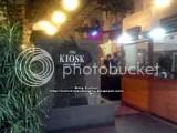 The Kiosk 3