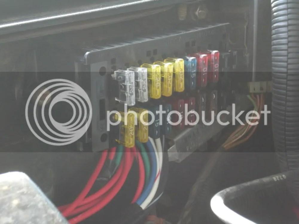 medium resolution of nissan patrol fuse box wiring diagram datafuse box s patrol 4x4 nissan patrol forum