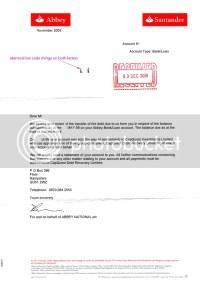 Santander Release Of Lien | Autos Post