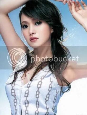 Shizuka Inoh (Annie Yi) Photo Gallery