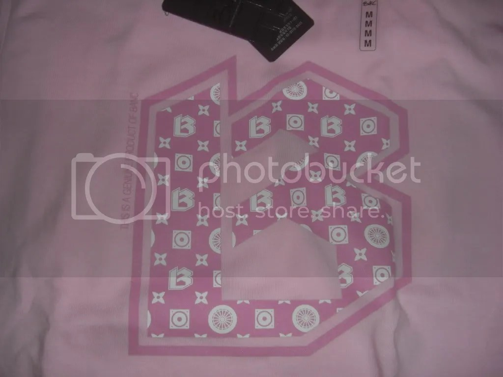 BANC B Logo design