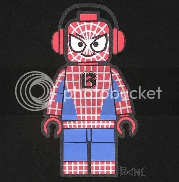 BANC Hero Hoodie Front Design