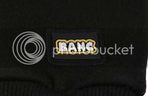 BANC Hero Hoodie Sleeve Design
