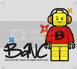 banc headphone