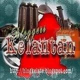 Blogger Anak Kelate