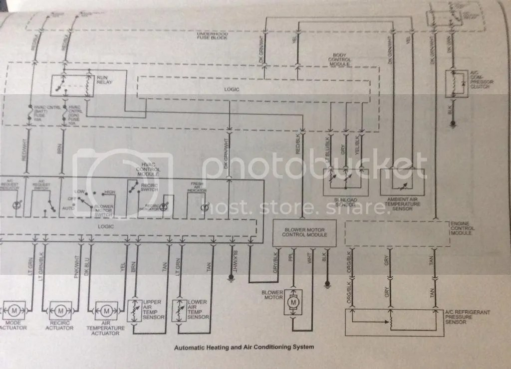 2011 Chevy Malibu Wiring Diagram Auto Parts Diagrams
