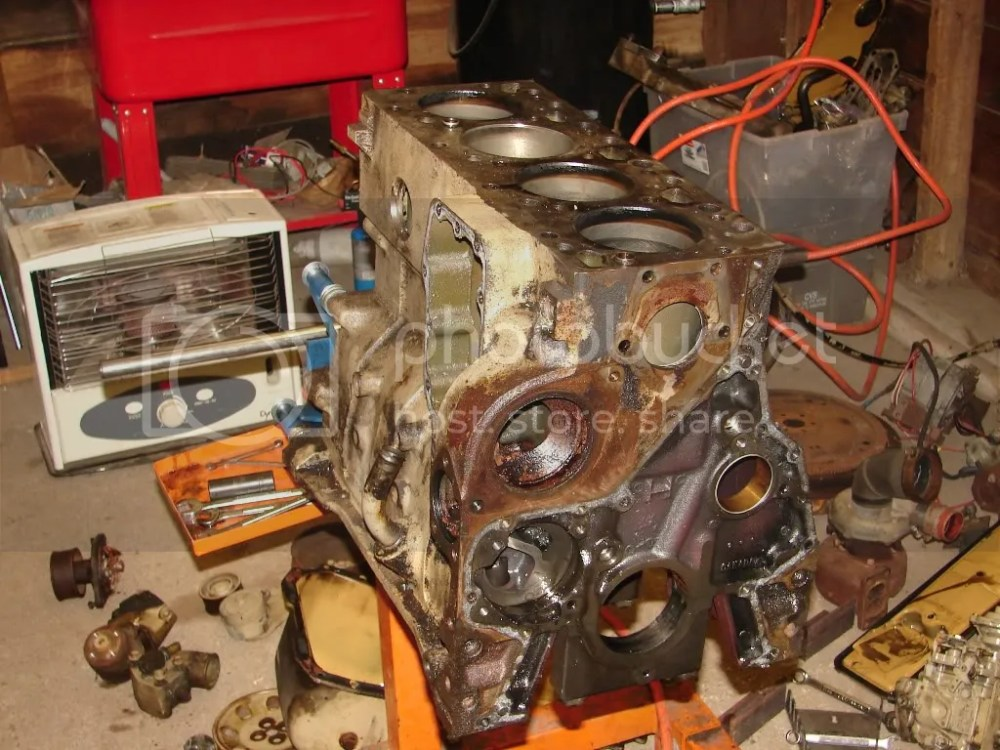 medium resolution of 200hp ve reliable 4bt archive cummins 4bt diesel conversions forums