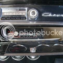 Chevy Radio 57 7 Pin Wiring Diagram Trailer Australia Trifive 1955 1956 1957 Forum Talk