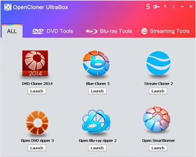 OpenCloner UltraBox 1.60 Build 212 Portable