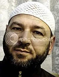 Abu the boo-boo Bashar