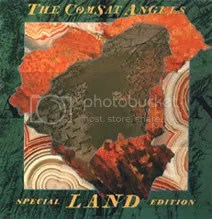 The Comsat Angels