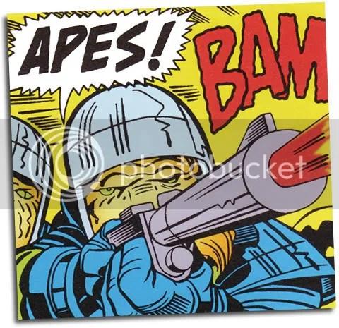 Comics Fartstriber