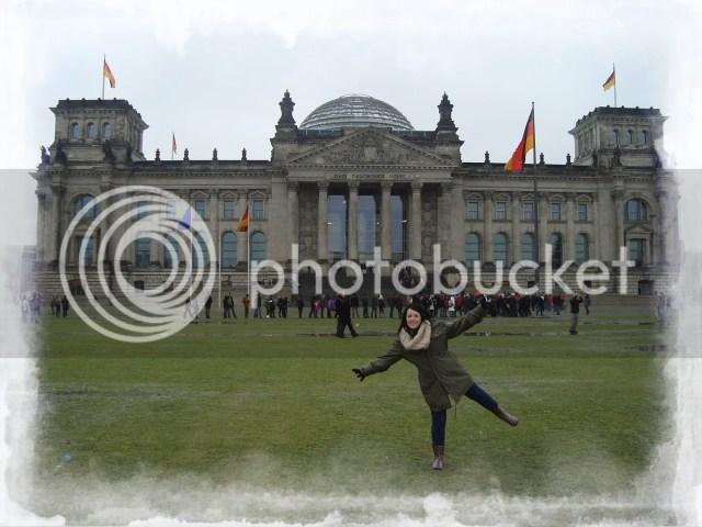 Berlin Calling!