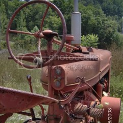 1951 Farmall M Wiring Diagram Off Grid Cabin Light Switch New Member General Ih Red Power Magazine Community B Electrical