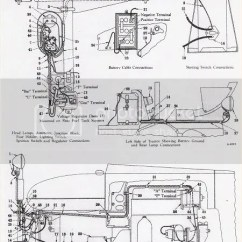 1951 Farmall M Wiring Diagram Laptop Keyboard B Engine Diagrams Manual E Books For Tractor Auto Electrical Diagramfarmall By Robert Melville
