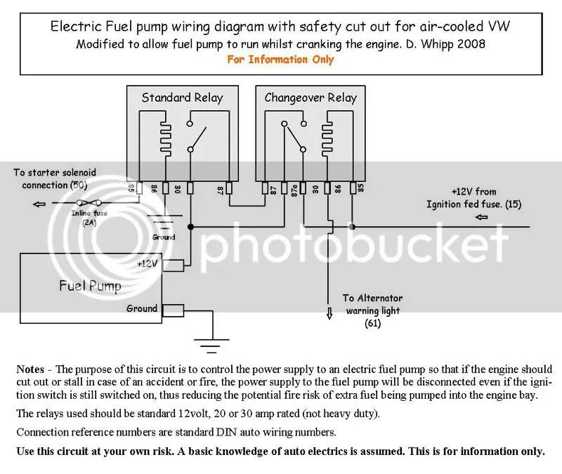 General Facet Electric fuel pump questions. Help