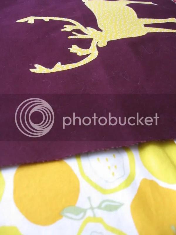 Yellow antelope