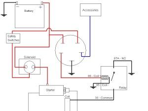 wiring up a modern key switch  Page 2