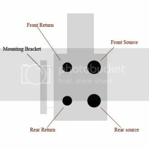 Fuel Tank Selector Valve  Ford Truck Enthusiasts Forums