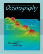 Oceanography special issue: Mountains in the Sea (23:1 Mar 2010)