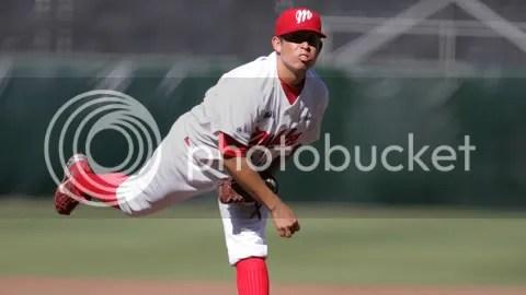 Marco Antonio Quevedo,pitcher,lanzador,Diablos Rojos,México