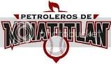 logotipo,escudo,Petroleros,Minatitlán