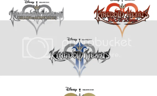 What Is The Chronological Order Of The Kingdom Hearts