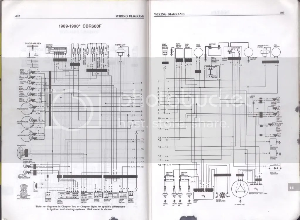 related with 96 honda cbr 600 f3 wiring diagram
