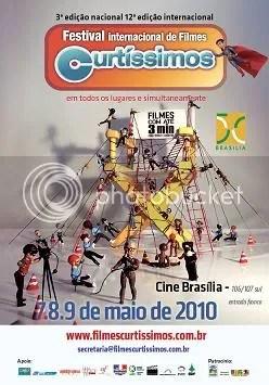 Festival Internacional de Filmes Curtíssimos