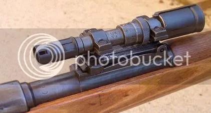 [討論] 來聊聊機槍以外的東西吧---光學瞄具 - 看板 Warfare - 批踢踢實業坊