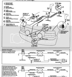 hella 500 driving light diagram