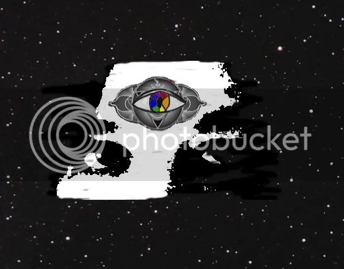 Third Eye Celestial by N. Nicholson
