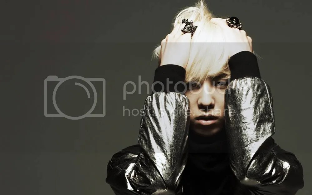 Big Bang,GD