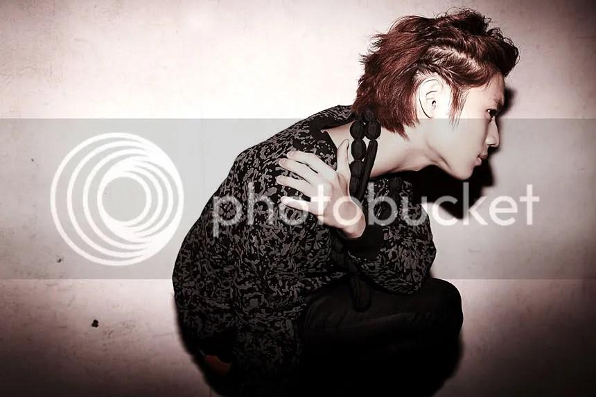 Taemin,SHINee