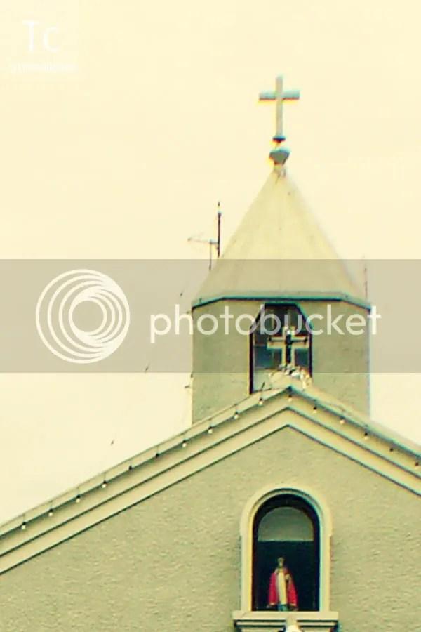 Church of San Luis Obispo, Baler